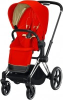 Коляска Cybex Priam Lux R 2 in 1
