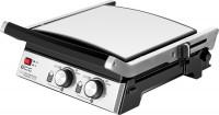 Электрогриль ECG KG 2033 Duo Grill & Waffle