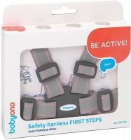 Слинг / рюкзак-кенгуру BabyOno First Steps