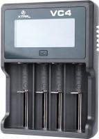 Фото - Зарядка аккумуляторных батареек XTAR VC4