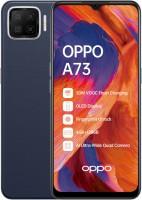 Мобильный телефон OPPO A73 ОЗУ 4 ГБ