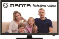 "Телевизор MANTA 24LHN120D 24"""