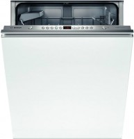 Фото - Встраиваемая посудомоечная машина Bosch SMV 53M70