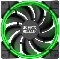 Фото - Система охлаждения PCCooler CORONA GREEN
