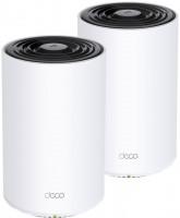 Wi-Fi адаптер TP-LINK Deco X76 Plus (2-pack)