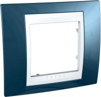 Рамка для розетки / выключателя Schneider Unica MGU6.002.854
