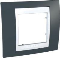Фото - Рамка для розетки / выключателя Schneider Unica MGU6.002.877