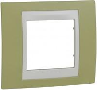 Фото - Рамка для розетки / выключателя Schneider Unica MGU6.002.563