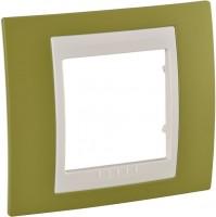 Фото - Рамка для розетки / выключателя Schneider Unica MGU6.002.566