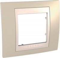 Фото - Рамка для розетки / выключателя Schneider Unica MGU6.002.567