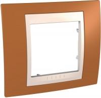 Фото - Рамка для розетки / выключателя Schneider Unica MGU6.002.569