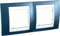 Рамка для розетки / выключателя Schneider Unica MGU6.004.854