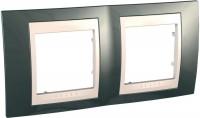 Рамка для розетки / выключателя Schneider Unica MGU6.004.524