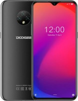 Мобильный телефон Doogee X95 Pro 32ГБ