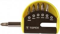 Фото - Биты / торцевые головки TOPEX 39D350