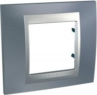 Фото - Рамка для розетки / выключателя Schneider Unica Top MGU66.002.097