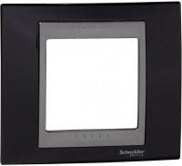 Фото - Рамка для розетки / выключателя Schneider Unica Top MGU66.002.293