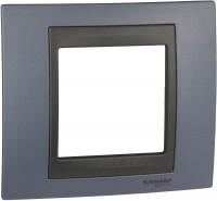 Фото - Рамка для розетки / выключателя Schneider Unica Top MGU66.002.298