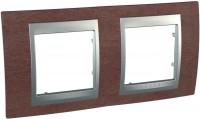 Фото - Рамка для розетки / выключателя Schneider Unica Top MGU66.004.0M4