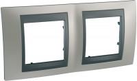 Фото - Рамка для розетки / выключателя Schneider Unica Top MGU66.004.239