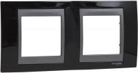 Фото - Рамка для розетки / выключателя Schneider Unica Top MGU66.004.293