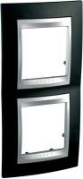 Фото - Рамка для розетки / выключателя Schneider Unica Top MGU66.004V.093