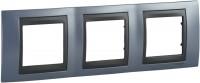 Фото - Рамка для розетки / выключателя Schneider Unica Top MGU66.006.298