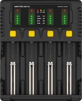 Фото - Зарядка аккумуляторных батареек ArmyTek Uni C4