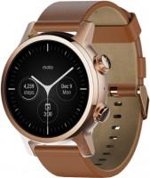 Смарт часы Motorola Moto 360 3gen