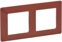 Рамка для розетки / выключателя Legrand Valena Life 754072