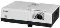 Проєктор Sharp PG-D2500X