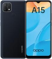 Мобильный телефон OPPO A15 ОЗУ 2 ГБ