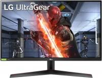 """Монитор LG UltraGear 27GN800 27"""""""