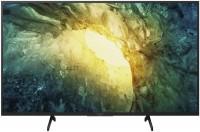 "Телевизор Sony KD-43X7055 43"""