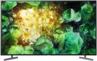 "Фото - Телевизор Sony KD-55XH8196 55"""