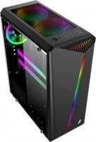 Корпус 1stPlayer R3-3R1 Color LED черный