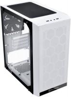 Корпус SilverStone PS15 белый