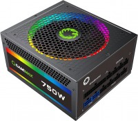Блок питания Gamemax RGB Smart Series RGB750