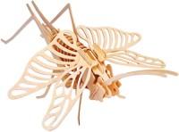 3D пазл MDI Locust E027