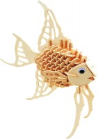 3D пазл MDI Angelfish SH010