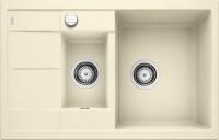Кухонная мойка Blanco Metra 6S Compact 780х500мм