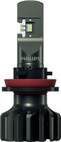 Автолампа Philips Ultinon Pro9000 LED H8 2pcs