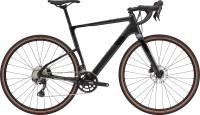 Велосипед Cannondale Topstone Carbon 5 2021 frame L