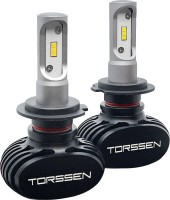 Автолампа Torssen Light H7 6500K 2pcs