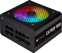 Фото - Блок питания Corsair CX-F RGB Black  CP-9020218-EU