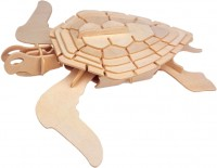 3D пазл MDI Sea Turtle E009