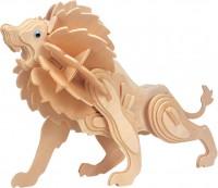 3D пазл MDI Lion E013