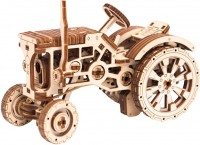 3D-пазл Wooden City Tractor WR318