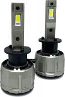 Автолампа Torssen Premium H1 6000K 2pcs