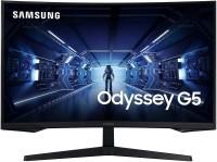 "Монитор Samsung Odyssey G5 32 32"""